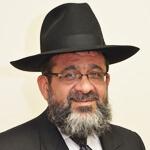 Rabbi Shmuel Khoshkerman