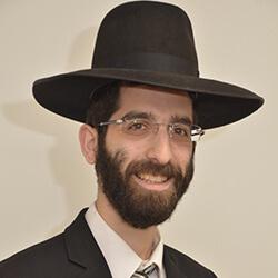 Rabbi Yehuda Levenson